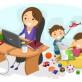 Moederschap, de mooiste of zwaarste baan ter wereld?