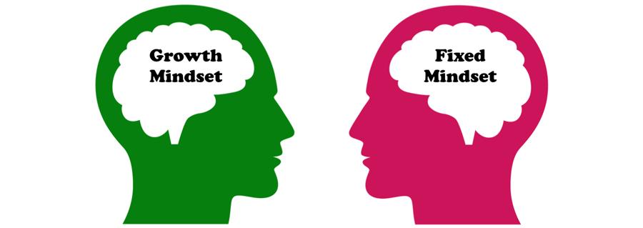 Wat is een Growth Mindset?