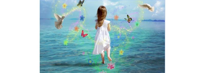 7 Tips om hooggevoelige kinderen tot rust te laten komen en hun energie te beschermen