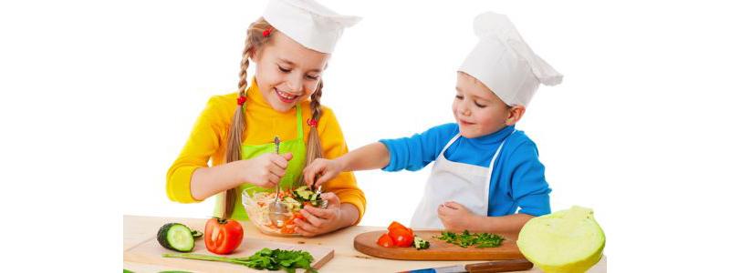 De relatie tussen voeding, gezondheid en geluk