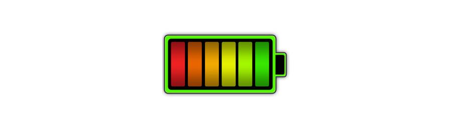 energie batterij