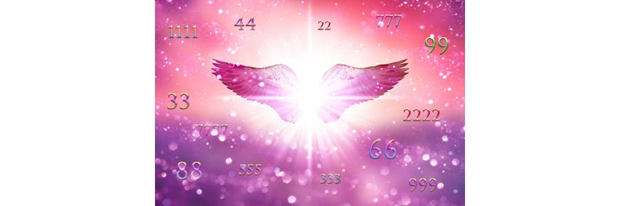 de betekenis van engelen getallen - succesvol in balans